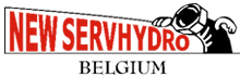 Servhydro - Hydraulique, mécano-soudure
